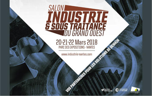 Salon sous traitance 2018