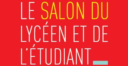 Salon étudiant Nantes_nov 2015
